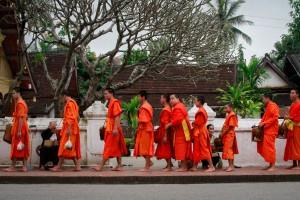 Laos Fabien Garel