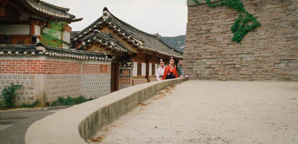 Corée du Sud Fabien Garel 17
