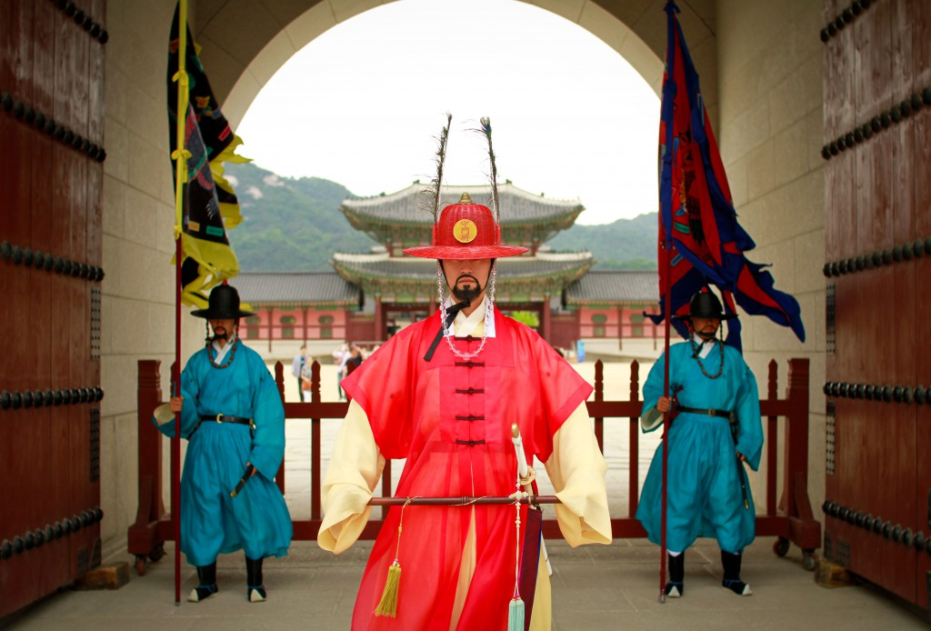 Corée du Sud Fabien Garel 16