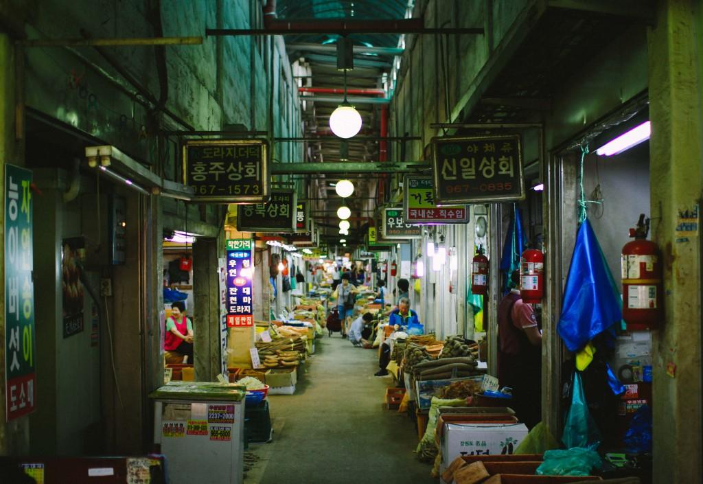Corée du Sud Fabien Garel 14