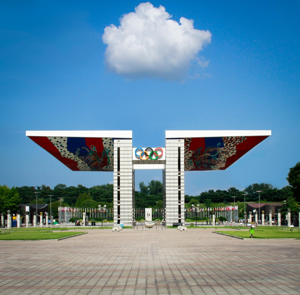 Corée du Sud Fabien Garel 8