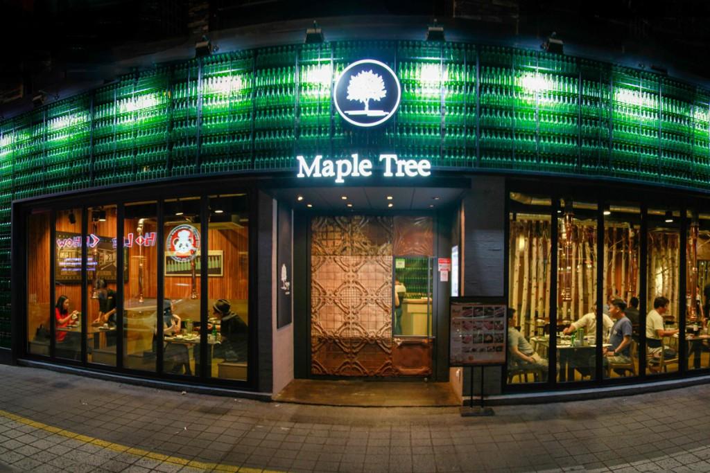 Mapple Tree House Fabien Garel Cadreur Monteur